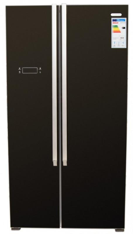 Холодильник Side by Side Leran SBS 505 BG