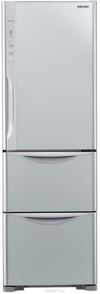 Холодильник Hitachi R-SG 38 FPU GS