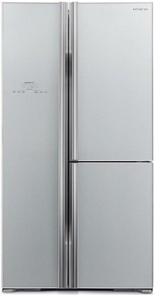 Холодильник Side by Side Hitachi R-M 702 PU2 GS
