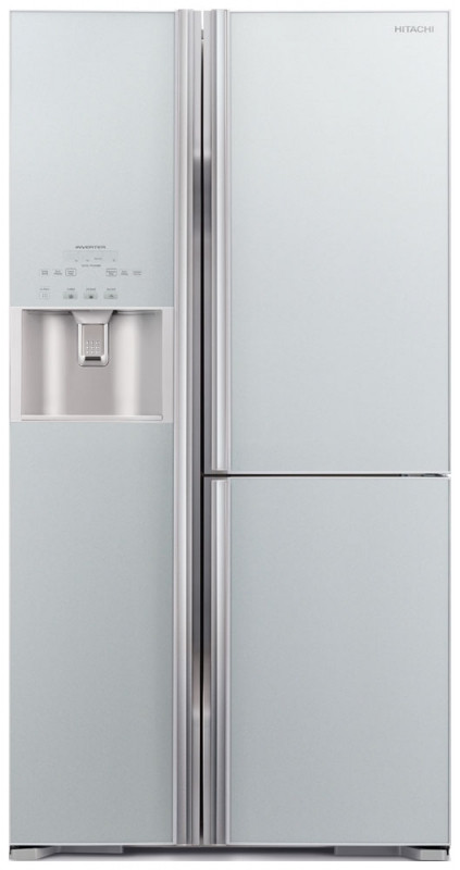 Холодильник Side by Side Hitachi R-M 702 GPU2 GS