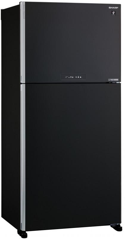 Холодильник Sharp SJXG60PMBK