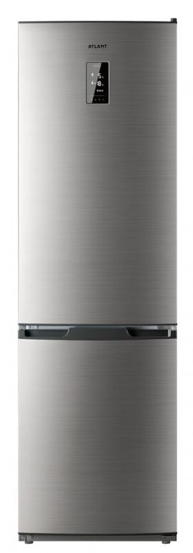 Холодильник Atlant 4424-049 ND нержавеющая сталь