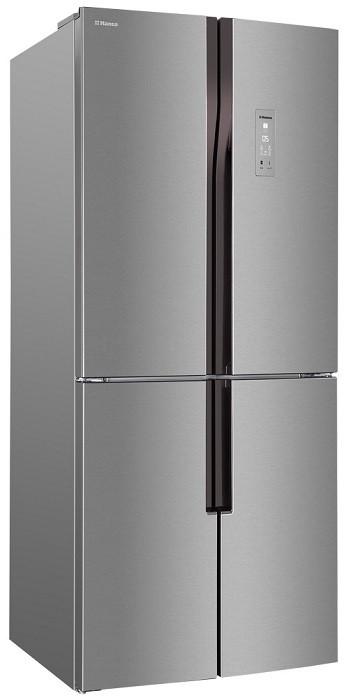 Холодильник Side by Side Hansa FY418.3DFXC