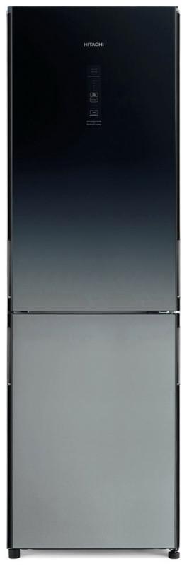 Холодильник Hitachi R-BG410PU6XXGR