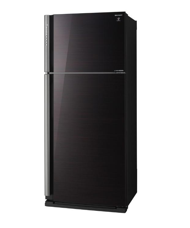 Холодильник Sharp SJXP59PGRD