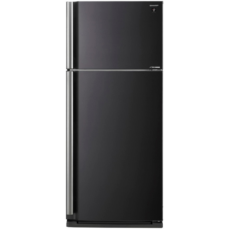 Холодильник Sharp SJXE59PMBK