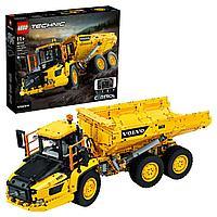 Lego 42114 Техник Самосвал Volvo 6х7