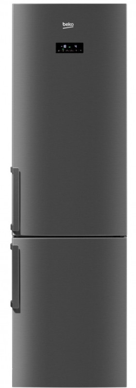 Холодильник Beko BlueLight RCNK356E21X