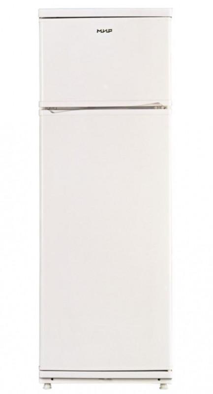 Холодильник Pozis МИР-244-1 A, белый