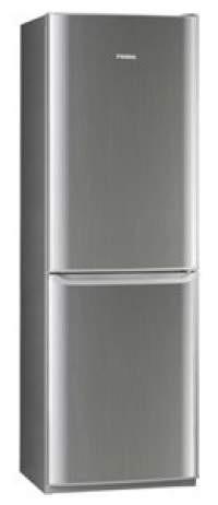 Холодильник POZIS RK-139 В, серебр.металлопласт