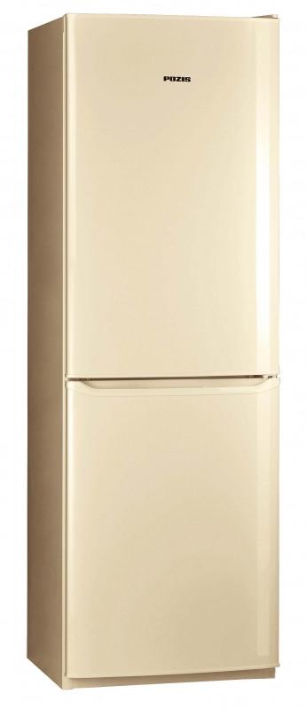 Холодильник Pozis RK-139 А, бежевый