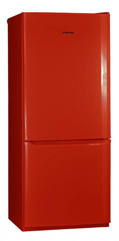 Холодильник Pozis RK-101 А, рубиновый