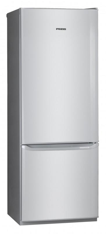 Холодильник POZIS RK-102 В, серебр.металлопласт