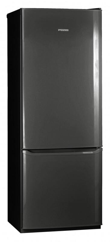 Холодильник POZIS RK-102 А, графит глянцевый