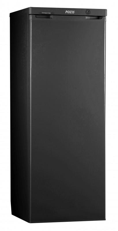 Холодильник POZIS RS-416, графитовый