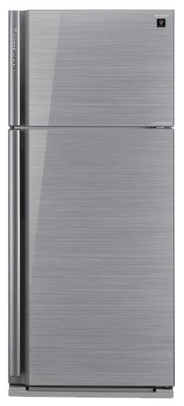 Холодильник Sharp SJ-XP59PGSL