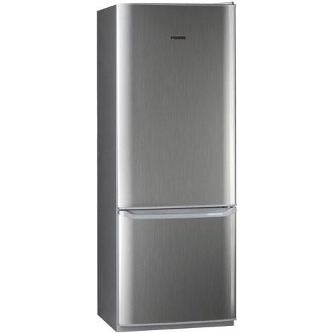 Холодильник Pozis RK-102 A серебристый