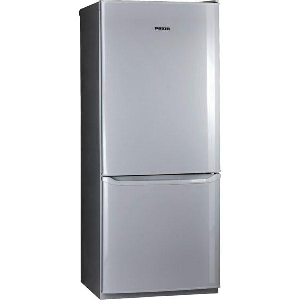 Холодильник Pozis RK-101 A серебристый