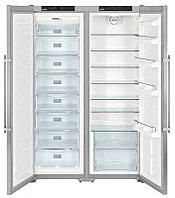Холодильник Side by Side Liebherr SBSesf 7212