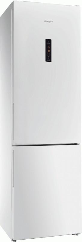 Холодильник Weissgauff WRK 2000 DW Inverter