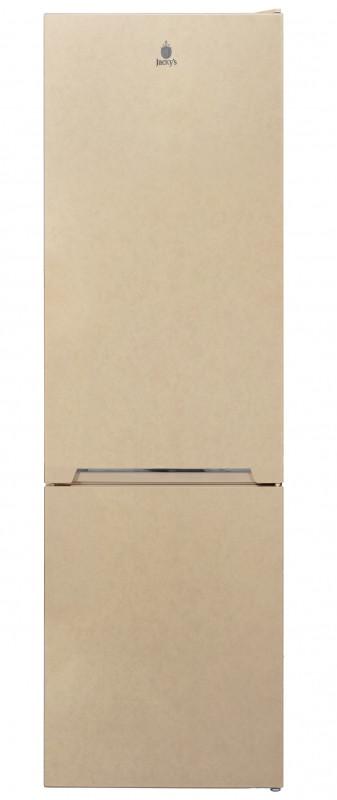 Холодильник Jacky's JR FV227MS