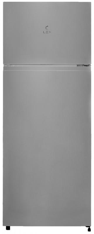 Холодильник Lex RFS 201 DF IX
