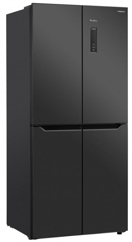 Холодильник Tesler RCD-480I графит