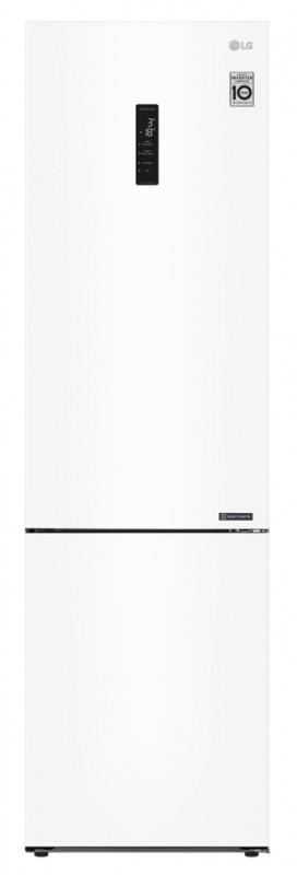 Холодильник LG DoorCooling+ GA-B509CQSL