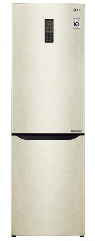 Холодильник LG GA-B419SEUL