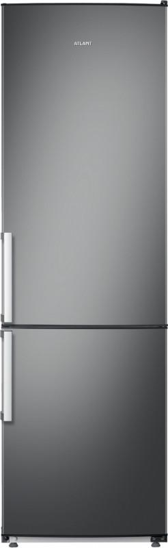 Холодильник Атлант XM 4426-060 N мокрый асфальт