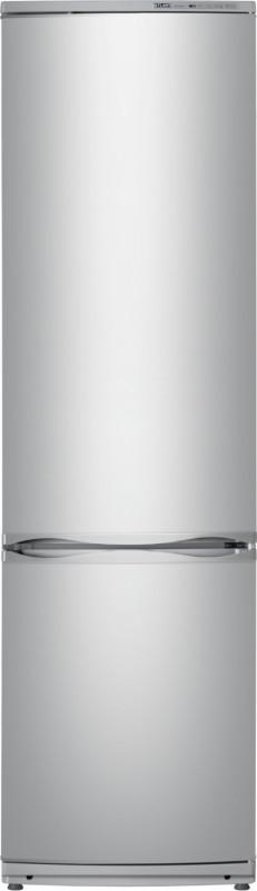 Холодильник Atlant ХМ 6026-080 серебристый