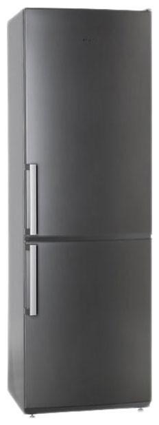 Холодильник Атлант ХМ 4424-060 N серый металлик