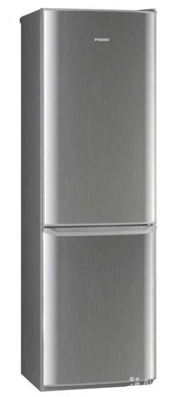 Холодильник POZIS RK-149 В, серебристый