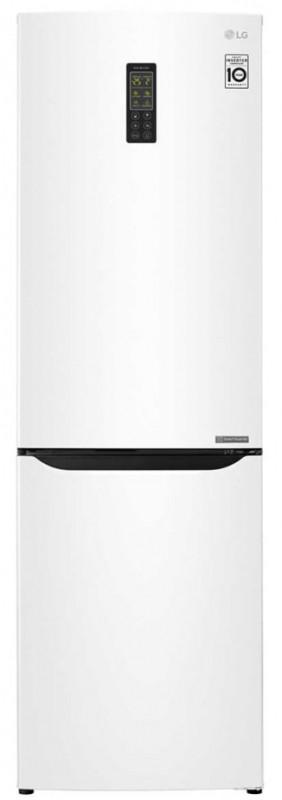 Холодильник LG GA-B419SQUL