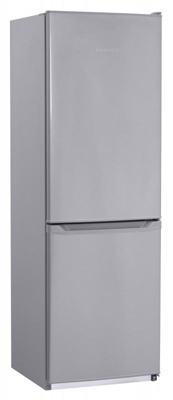 Холодильник Nordfrost NRB 139 332 серебристый