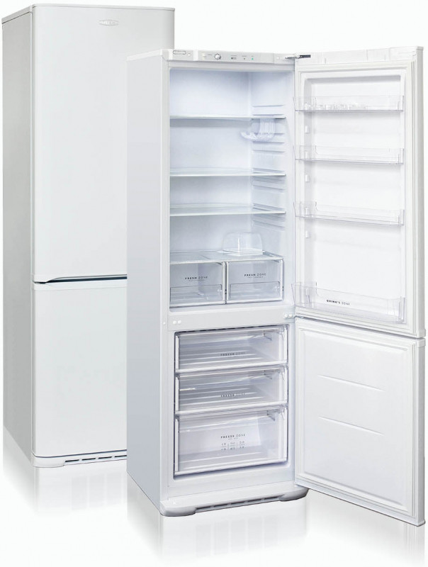 Холодильник Бирюса 627