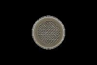 """Прокладка силиконовая с сеточкой для кламп-соединения 2"""""""