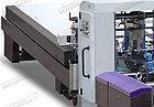 Обновленная фальцесклеивающая машина для гофрокартона Galaxy Z-type C4-6 1250 / 1450, фото 4