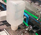Обновленная фальцесклеивающая машина для гофрокартона Galaxy Z-type C4-6 1250 / 1450, фото 5