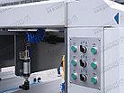 Обновленная фальцесклеивающая машина для гофрокартона Galaxy Z-type C4-6 1250 / 1450, фото 6
