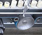 Обновленная фальцесклеивающая машина для гофрокартона Galaxy Z-type C4-6 1250 / 1450, фото 9