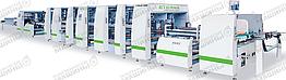 Фальцевально-склеивающая машина для гофрокартона ETERNA E-FOLD  1500 / 1700 PCW (Bobst Group)