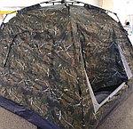 Палатка зонтик  300*300*200см, фото 2