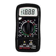 Мультиметры и приборы «КВТ»