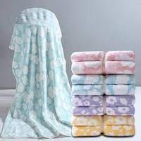 Детские полотенца, пледы, покр...