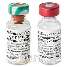 Вакцина Нобивак Трикет Трио (Nobivac Tricat Trio)