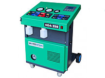 ODA-250 Станция для заправки и рекуперации хладагента автокондиционеров