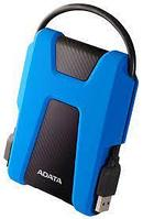 Внешний HDD ADATA AHD680 1TB USB 3.2 Blue