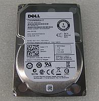 "9RZ268-150 ЖЕСТКИЙ ДИСК DELL 1TB 7.2K 6GB/S SAS 2.5"""