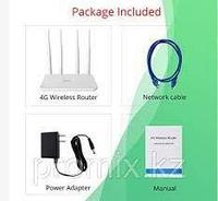 4G Модем LTE CPE LT210TM под любые сим карты